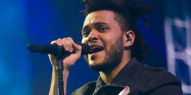 Organisatie Grammy's ook verrast door ontbreken nominatie voor The Weeknd