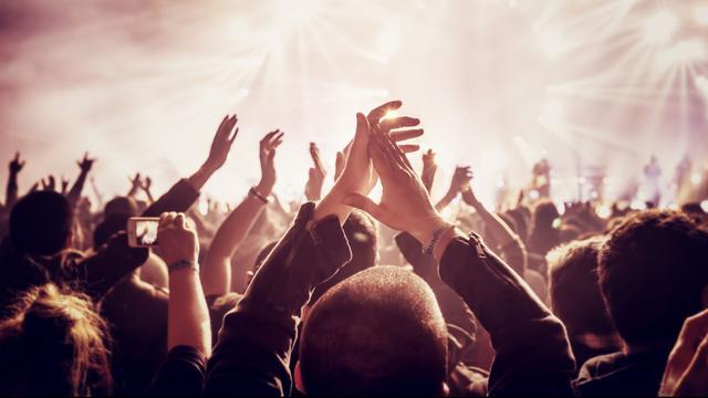 Weekend in Amsterdam: Vondel Disco en ouderwets plaatjes kopen