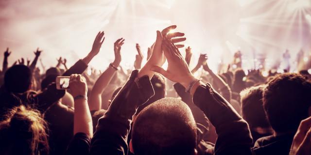Bijna 2 miljoen euro coronasteun voor festivals in Amsterdam