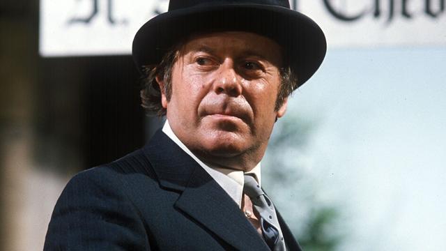 A Clockwork Orange-acteur Aubrey Morris (89) overleden