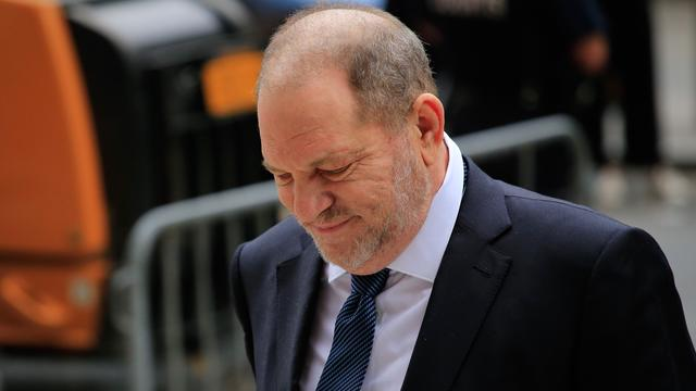'Harvey Weinstein dwong minderjarige Poolse actrice tot seks'