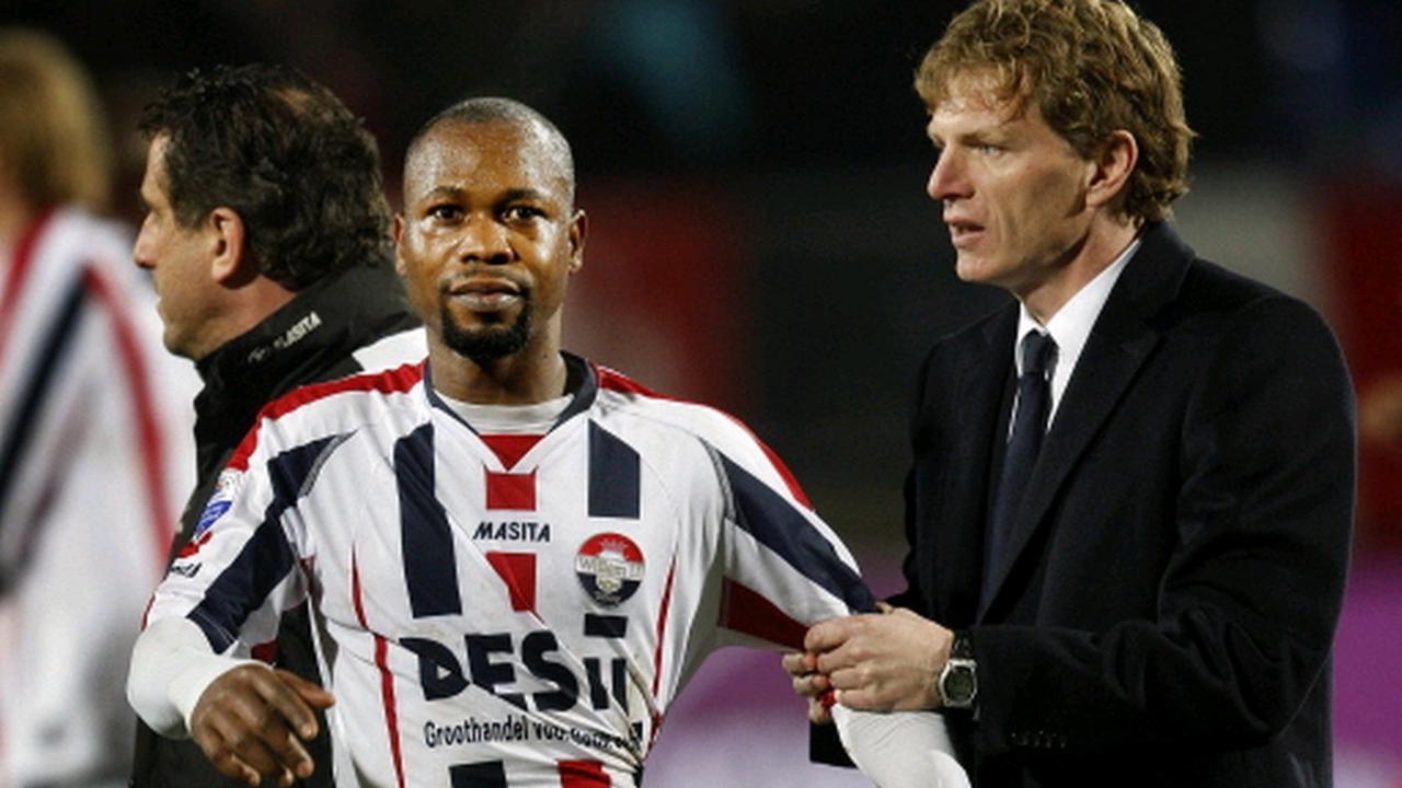 FC Utrecht - Willem II 2009
