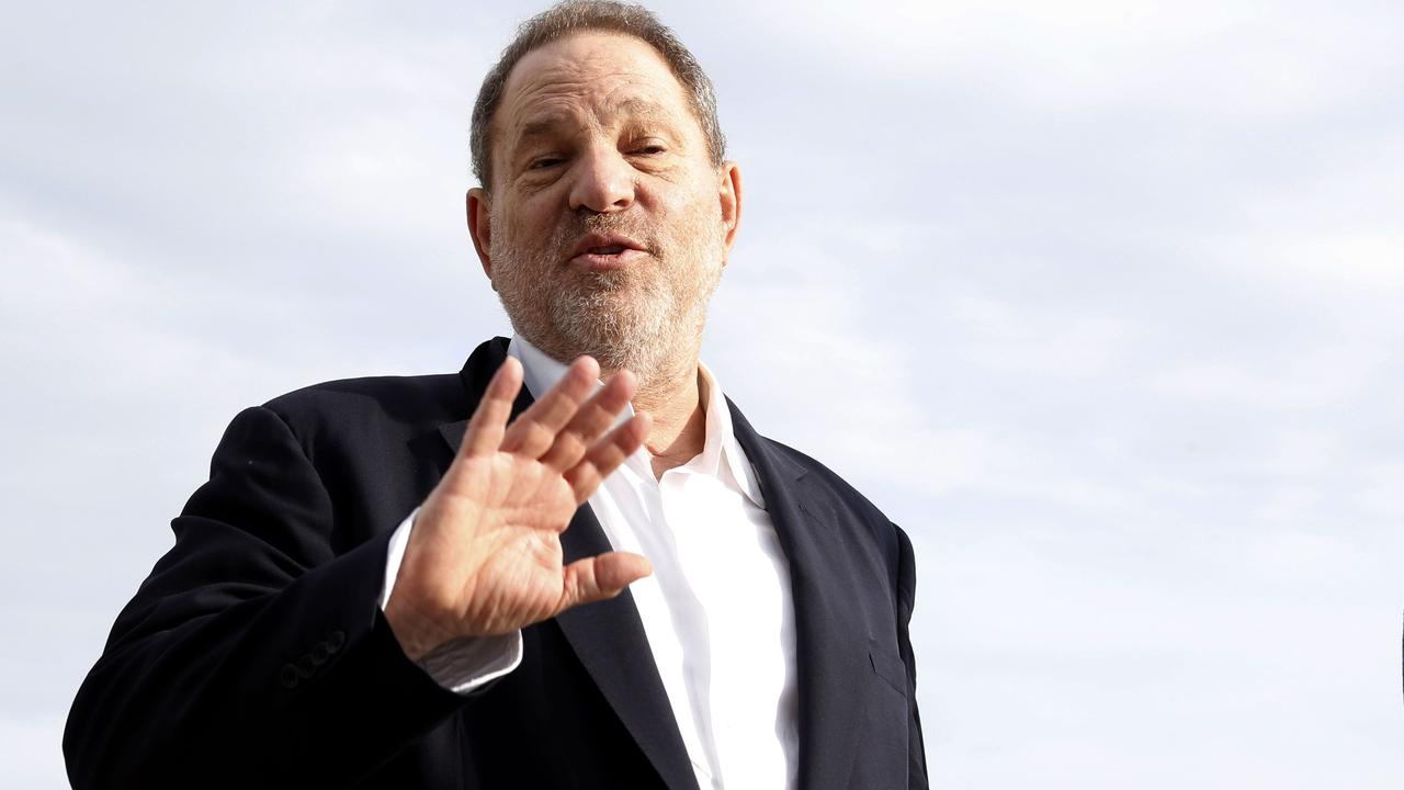 Wie is de omstreden Harvey Weinstein precies?