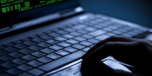 'Eén op de vijf Nederlanders in 2017 slachtoffer van cybercrime'