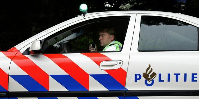 Politie schiet verwarde man neer in Westervoort