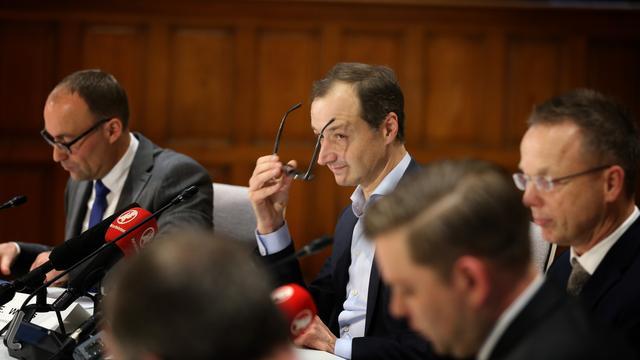 Betrokken partijen akkoord over schadeprotocol Groningen