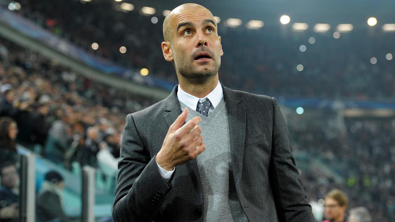Guardiola: 'Robben is een speciale speler voor mij'