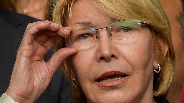 Nieuwe Venezolaanse grondwetsraad ontslaat kritische hoofdaanklager