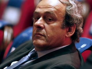 Deelname van Fransman aan FIFA-verkiezingen is nog onzeker