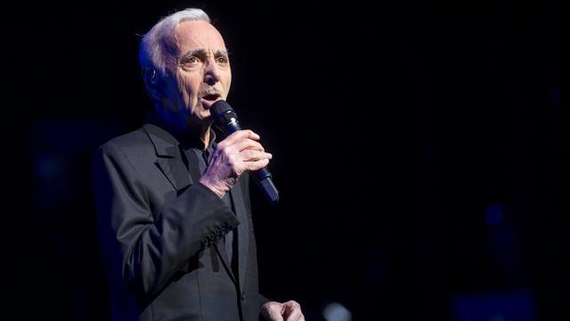 Profiel: Hoe Charles Aznavour (94) uitgroeide tot legendarische chansonnier