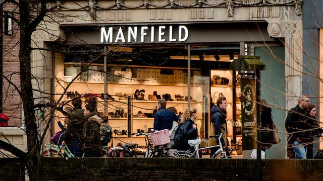 Manfield overgenomen door branchegenoot Sacha