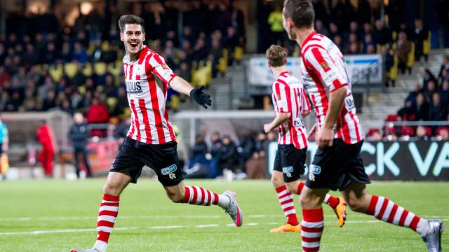 Video: De samenvattingen van speelronde 27 in de Jupiler League