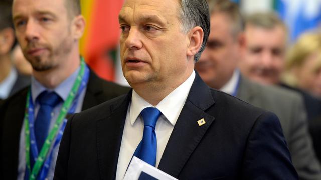 'Orbán is bereid Hongaarse onderwijswet aan te passen'