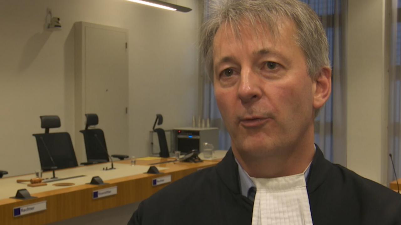 Advocaat veroordeelde Mark de J.: 'Rechtbank is kort door de bocht'