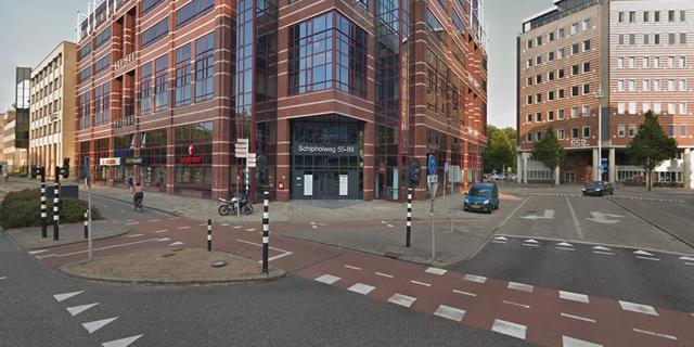 Politie zoekt getuigen van botsing tussen fietsers bij Schipholweg