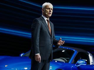 Onderzoek naar gesjoemel door Duitse autobouwer verder uitgebreid