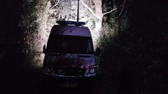 In Heinenoord gevonden lichaam is van vermiste 79-jarige vrouw uit Delft