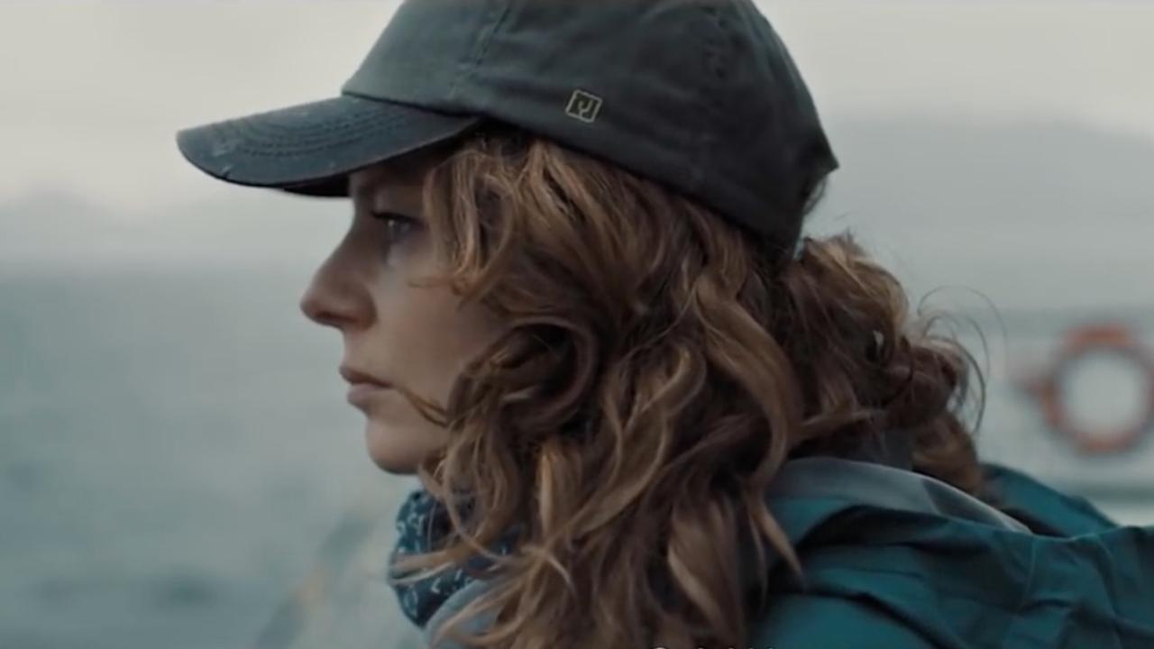 Bekijk de trailer van 'La Holandesa'