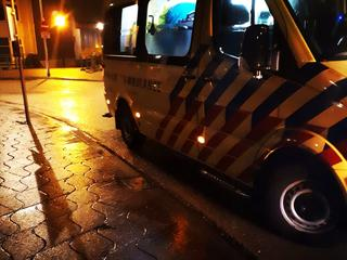Meerdere incidenten tijdens nacht