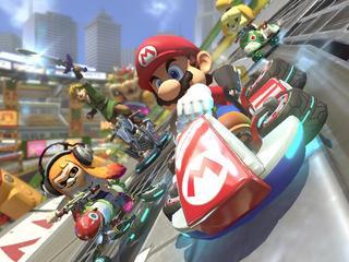 Er is ook een animatiefilm van Super Mario op komst