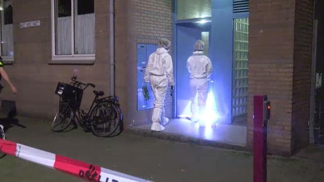 Twee verdachten aangehouden na aantreffen lichaam Nova Zemblastraat