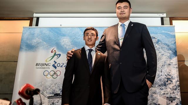 IOC kiest Almaty of Peking als organisator Winterspelen 2022