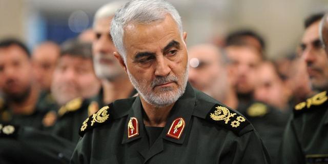 Wie was de gedode Iraanse generaal Qassem Soleimani?
