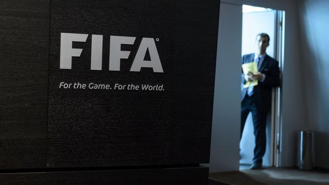 Zwitserse justitie onderzoekt toewijzing WK 2018 en 2022