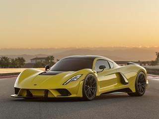 Venom F5 moet prestaties Koenigsegg Agera RS doen verbleken