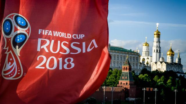 Russisch parlementslid waarschuwt voor 'seks met buitenlanders tijdens WK'