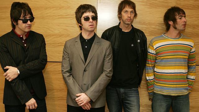 'Oasis wil zonder Noel Gallagher terugkeren'