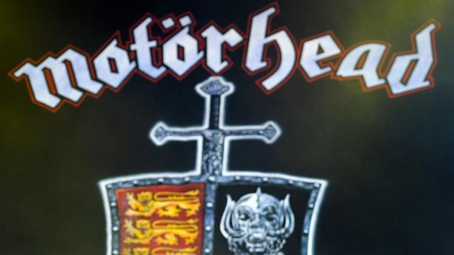 Oud-gitarist Motörhead Eddie Clarke (67) overleden