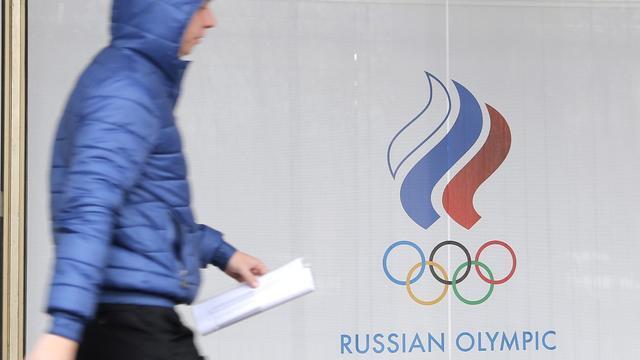 Rusland wil omstreden atletiekbaas uit olympisch comité