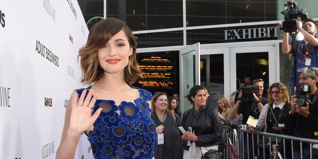 Bad Neighbours-actrice Rose Byrne moeder geworden