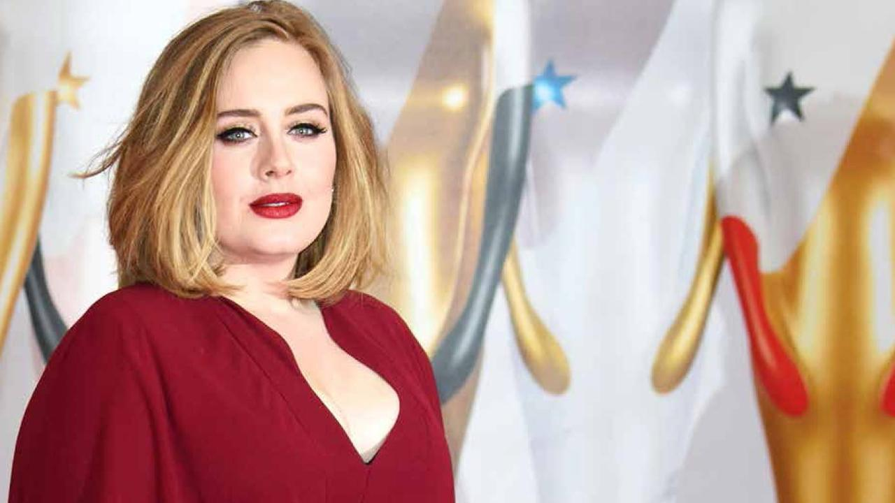 Adele Reflects On Canceled Notting Hill Carnival Teller Report