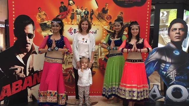 Bollywood-themapark opent in Dubai