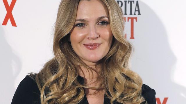 Onduidelijkheid over 'bizar' interview Drew Barrymore
