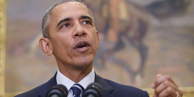 Obama wil samen met Israël tegen terrorisme strijden