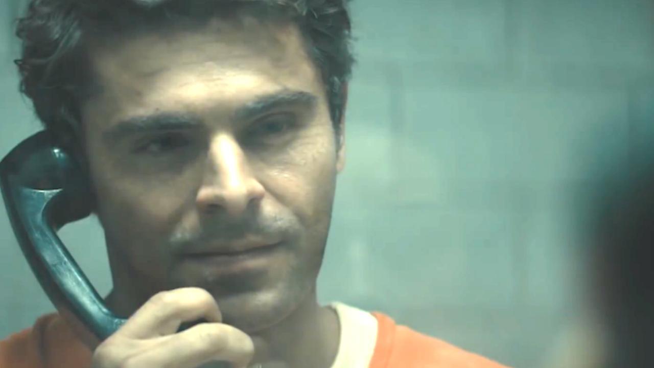Zac Efron waakte voor eigen emoties tijdens spelen Ted Bundy