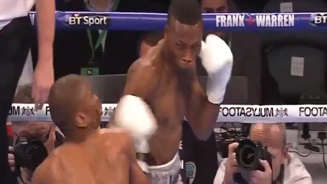 Zuid-Afrikaan pakt in zes seconden snelste wereldtitel boksen ooit