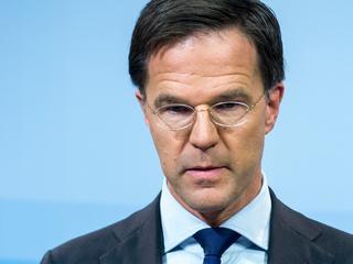 Rutte: 'Veiligheidssituatie verbetert, maar nog wel fragiel'