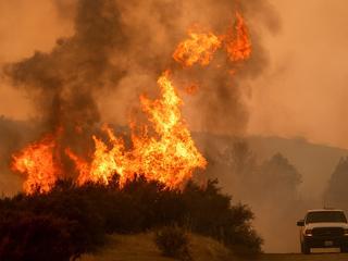 Inmiddels 117.639 hectare verbrand