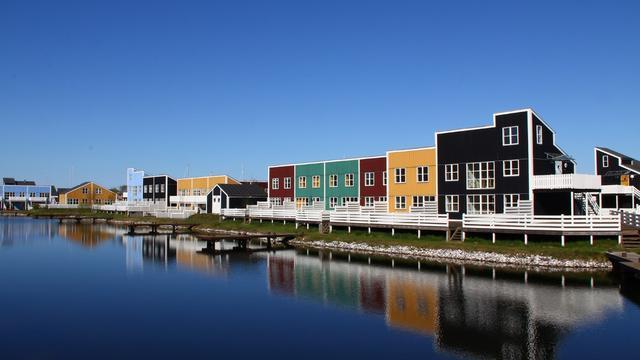 Landal GreenParks breidt uit naar Denemarken
