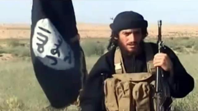 Rusland zegt verantwoordelijk te zijn voor dood IS-kopstuk
