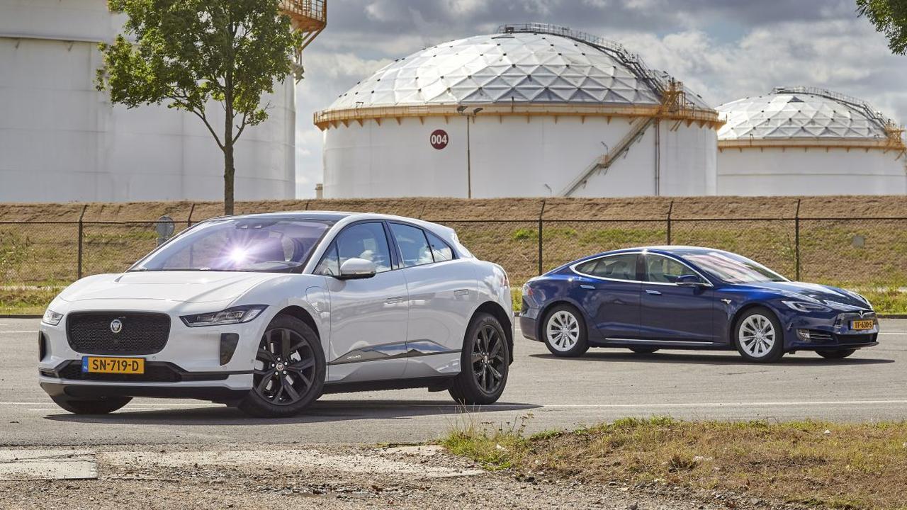 Nieuwe Bijtellingsregels Voor Dure Elektrische Auto S Wat Verandert Er Nu Het Laatste Nieuws Het Eerst Op Nu Nl