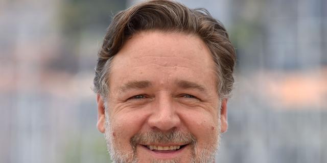 Russell Crowe speelt omstreden Fox News-oprichter in miniserie