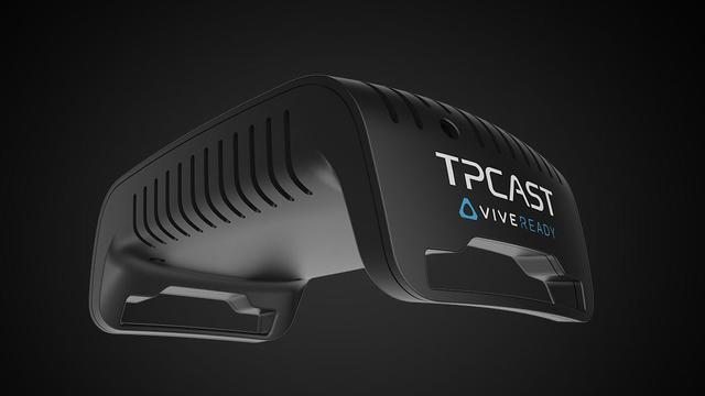 Eerste indruk: Draadloze HTC Vive met vernuftige Tracker