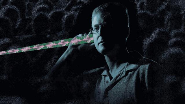 Wetenschappers versturen doelgericht audio naar oor met laser