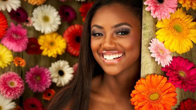 Nederlandse Quishantely Leito uitgeroepen tot Miss Teenager Universe