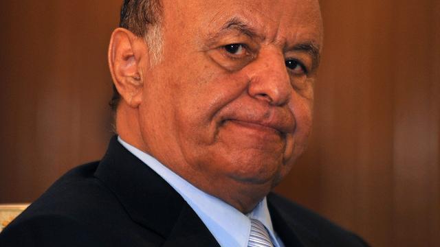 President Hadi weer terug in Jemen